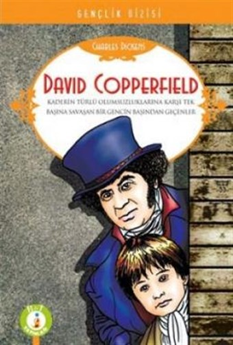 David Copperfield / Charles Dickens / BT Yayınları