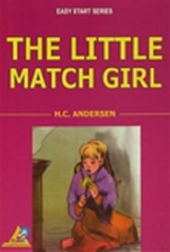 The Little Match Girl Selin Yayıncılık