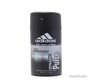 Adidas Deo 150 Ml Bay Dynamıc Pulse