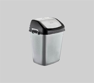 Poly Time E-243 No:3 Fantastik Çöp Kovası