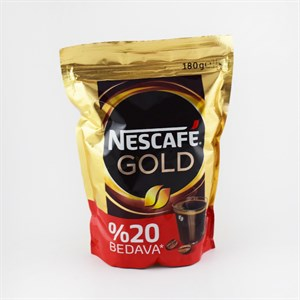 Nescafe Gold Eko