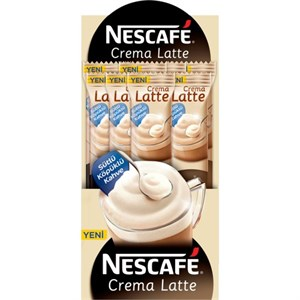 Nescafe Latte 17 gr