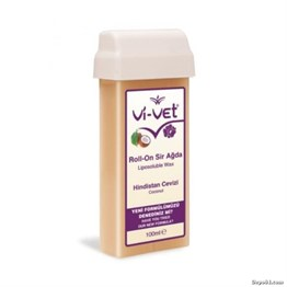 Vi-Vet Roll-On Sir Ağda 100ml H.Cevizi