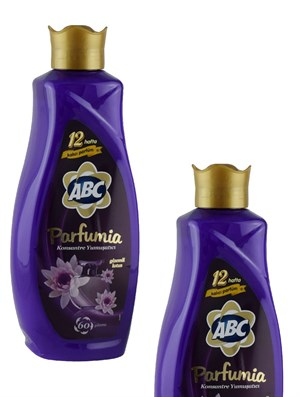 Abc Konsantre 1440ml Gizemli Lotus