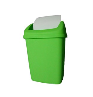 Poly Time E-244 No:4 Fantastik Çöp Kovası